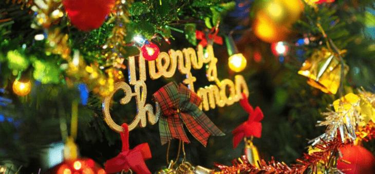 Et lån kan redde din jul