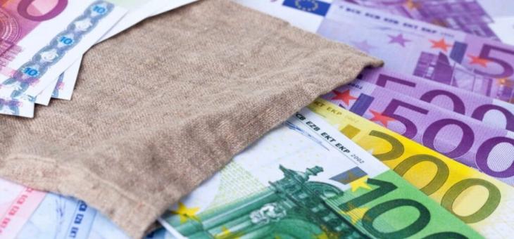 Lån penge i dag – sådan gør du